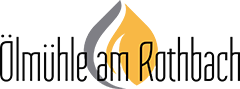 Ölmühle am Rothbach-Logo